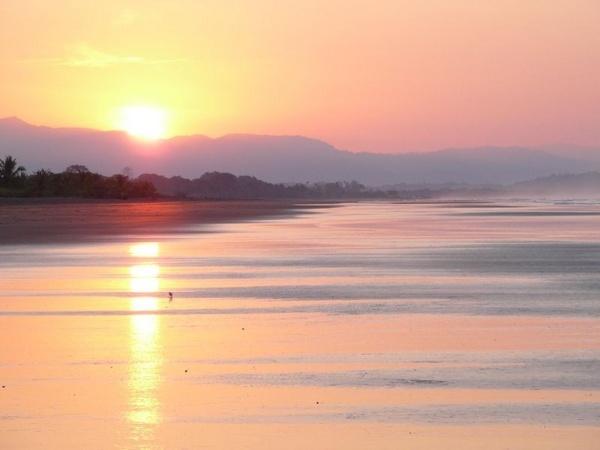 Sunrise Costa Rica by julz555