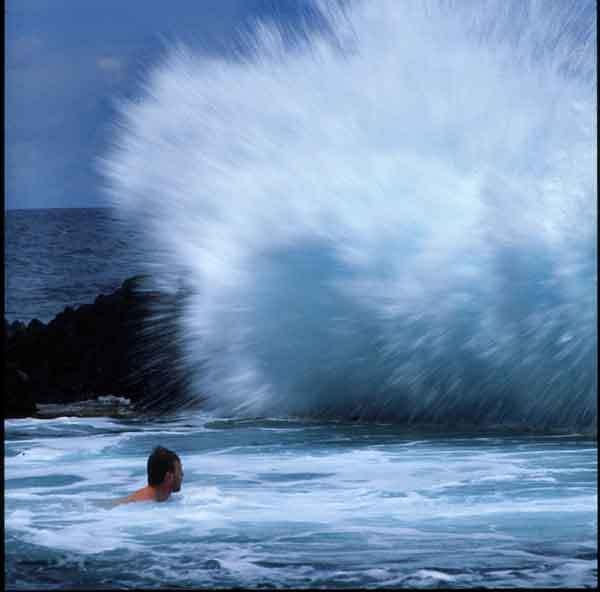 sink or swim by john thompson