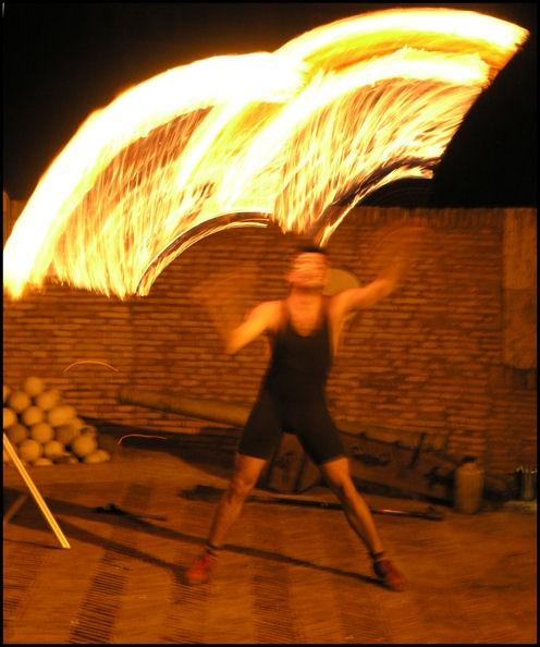 Fireman by ianuk2003
