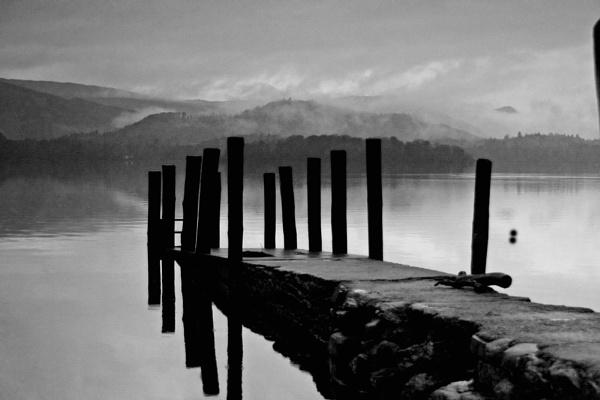 grey day by arnieg