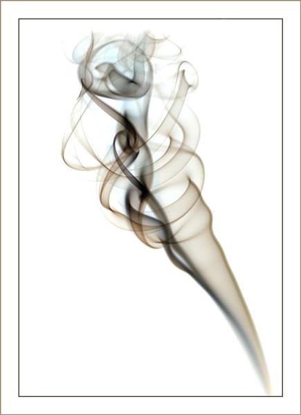 Smoke by jeanette