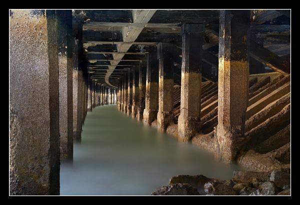 Subterranea by PatrickSmith