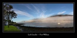 Loch Linnhe Clouds