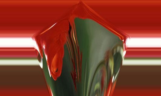 Rojo by FlutrByShutrBy