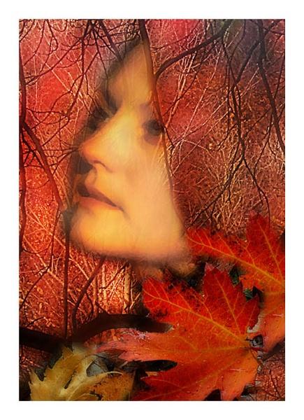 Autumn by Juliet