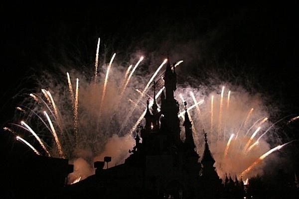 Disney Dream by freybird