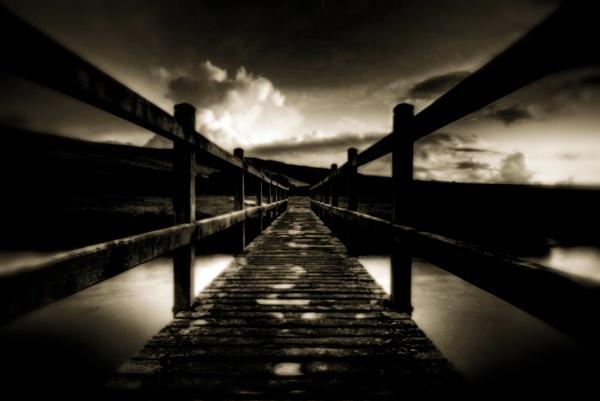 Bridge by photogenick