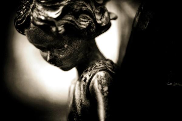 angel by photogenick