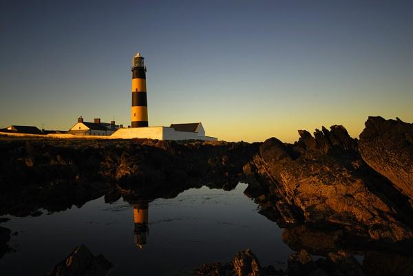 St John,s Point Lighthouse by markb2815