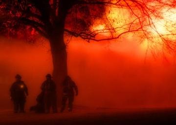 fire by KGB4