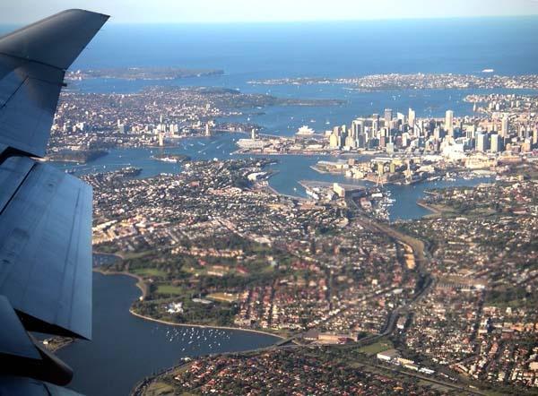 Sydney by videocass