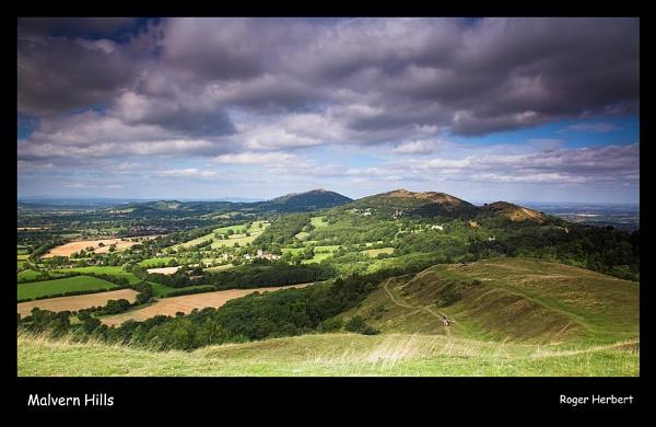 Malvern Hills by RogH