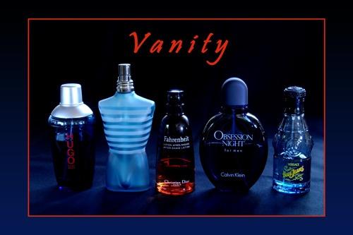 Vanity by RSaraiva