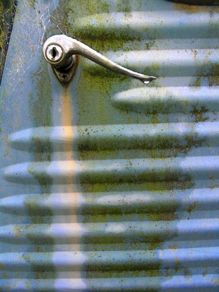 Weeping Handle... by dsafari