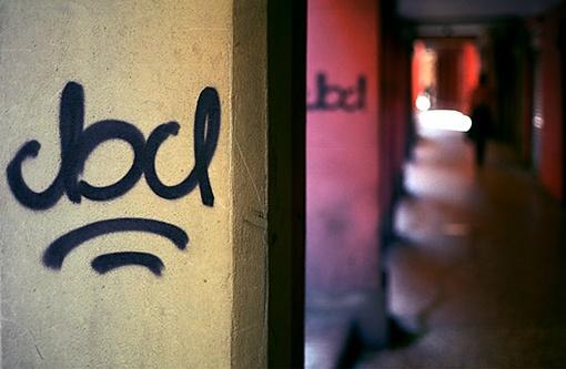 Grafitti by Penning