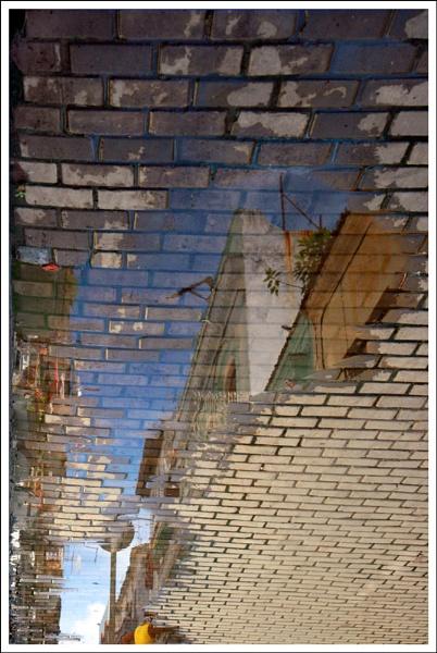 Havana Mosaic by celestun