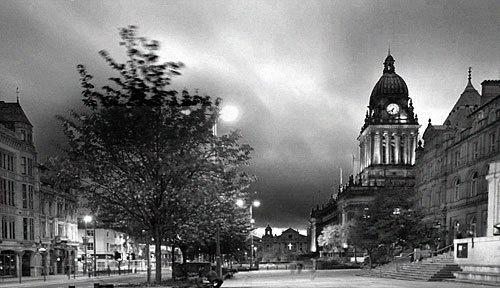 Headrow - Leeds by ade_mcfade