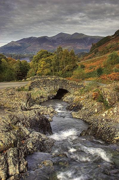Ashness Bridge 2 by davey