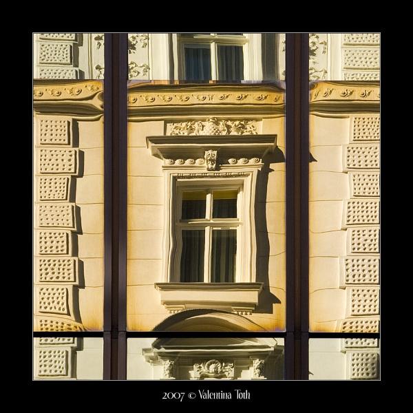 Wobbly window by yuno