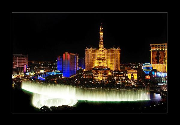 Viva Las Vegas by incognito