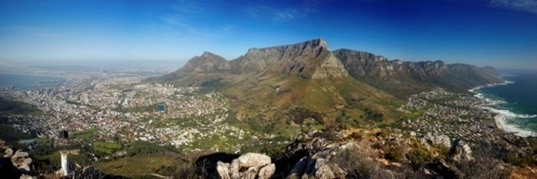 Cape Town by pgoodwill