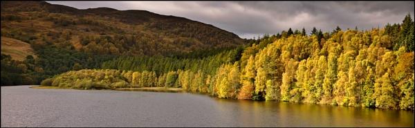 Loch Faskally... by Scottishlandscapes