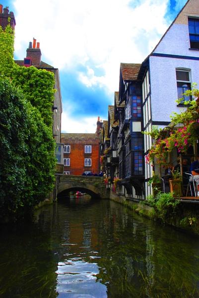 Canterbury again by Vee_Enn