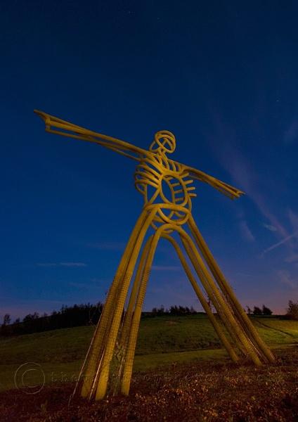Buckshaw Man by AndyM