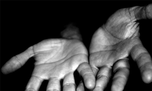 ** hands ** by arpix