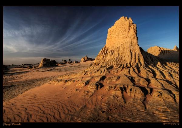 Mungo Pinnacle by Robsterios