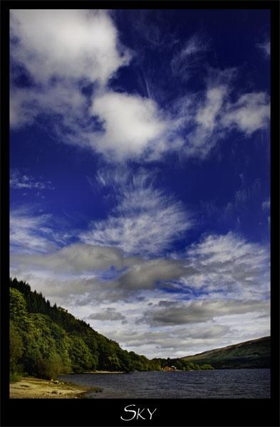 Sky by Mrmojo