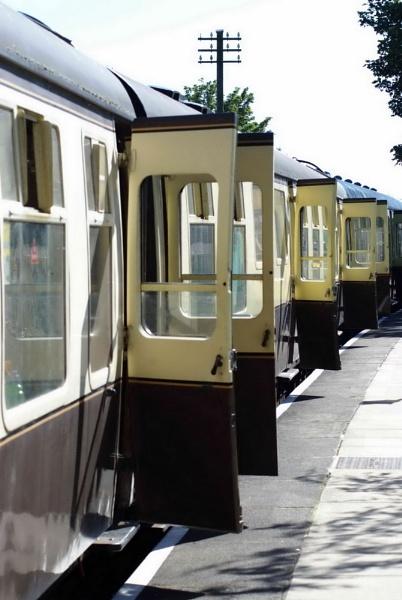 All aboard by Kwosimodo