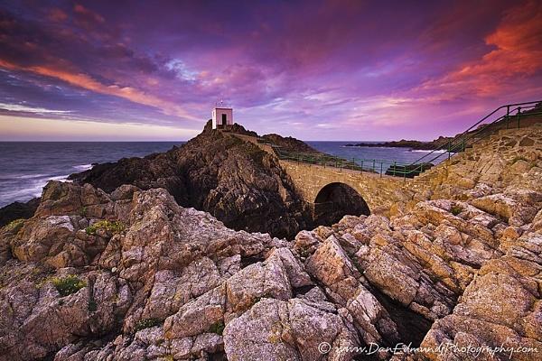 St Martins Point by Guernseydan