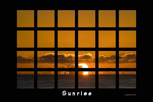 Sunrise by RSaraiva