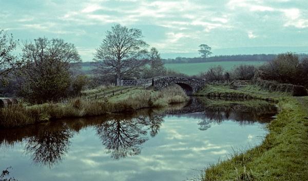 Twm Bridge. by Badgerfred