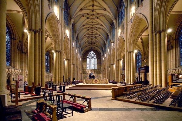 York Minster by BillM