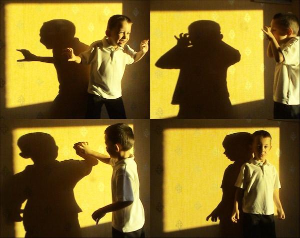 Shadowplay by davidturner