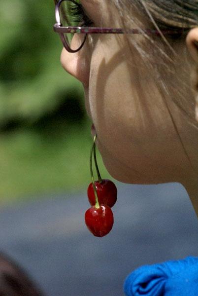 Cherry by Kaltri