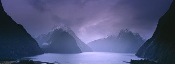 Milford Storm by Kiwi_phil