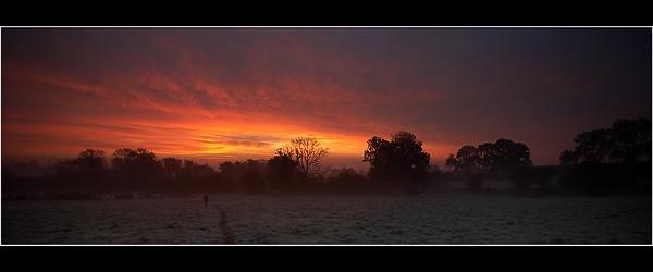 Early Morning Walk by Nigel_95