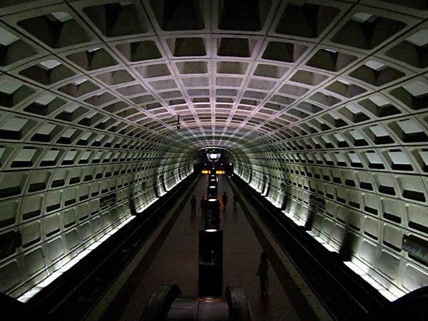 DC Metro by mark.kavanagh