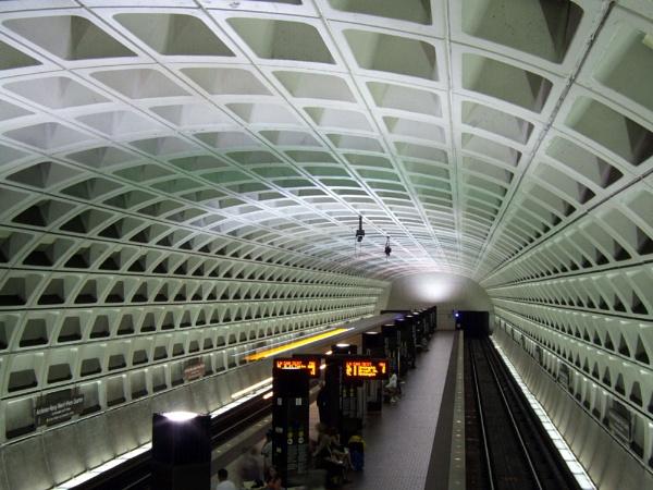 DC Metro 2 by mark.kavanagh