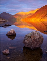 Epic Wast Water