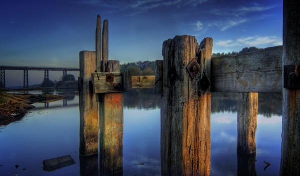 Derelict by Dave_Henderson