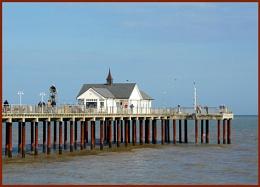 Southwold Pier II