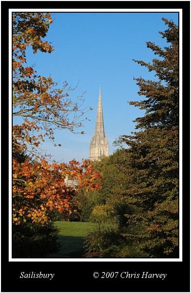 Salisbury by ChrisNikon
