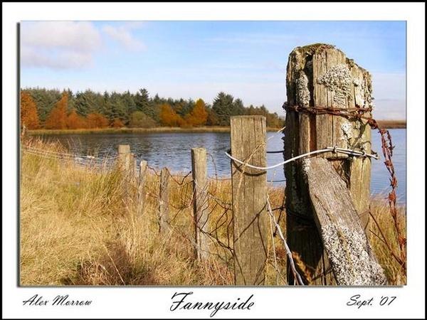Fannyside Loch by Alex_M