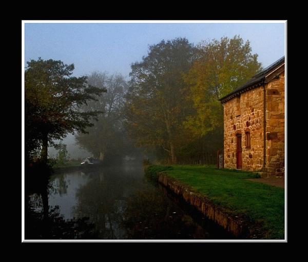 Misty Shropshire 2 by bobalot