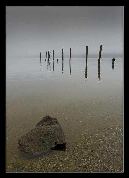 Duck Bay Poles by Boagman65