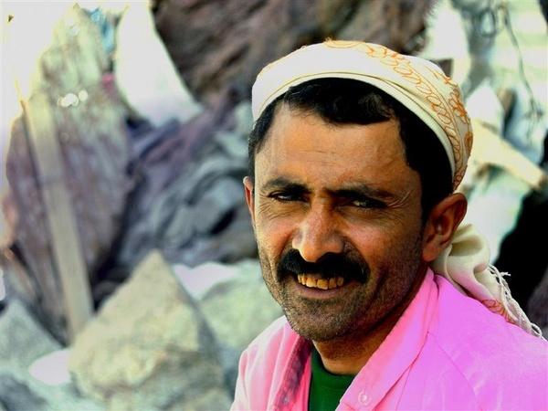 Man fror Taiz by MorneR